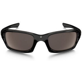 Oakley Fives Squared grey smoke/warm grey